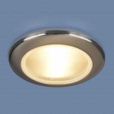 Влагозащищенный точечный светильник 1080 CH