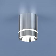 DLR021 9W 4200K хром